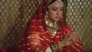 Bala Main Bairaagan - Hema Malini - Meera - Vani Jairam - Pt. Ravi Shankar - Hindi Sad Songs