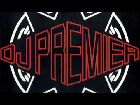 DJ Cam ft.Afu-Ra - Voodoo Child (DJ Premier Remix)