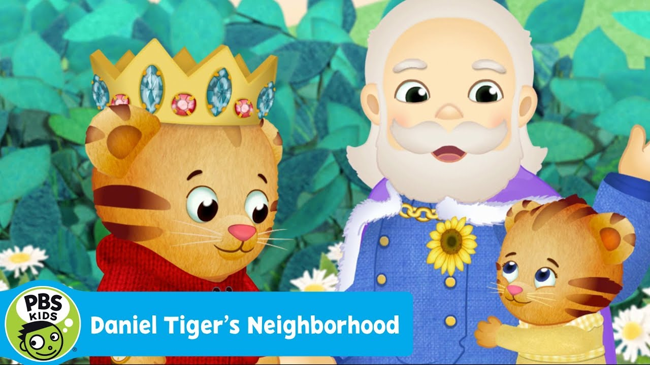 Daniel Tiger\'s Neighborhood | "|1280|720|?|3772d878699fcb214711d53924bfe976|True|False|UNLIKELY|0.36501607298851013