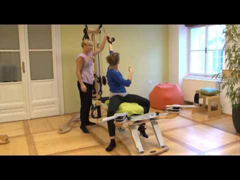 PARADA PLESA (DANCE PARADE): Tina Jarc Šifrar