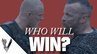 Vikings Season 5 Episode 19 PREVIEW/PROMO Breakdown | THE VIKING WAY