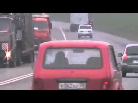 авто авари клипи сматреть