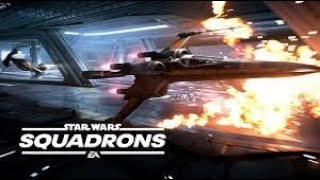 Star Wars: Squadrons Trailer Reaction and Discussion