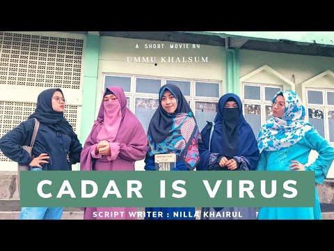 SHORT MOVIE ISLAMI    CADAR IS VIRUS