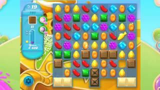Candy Crush Soda Saga Level 505 No Boosters