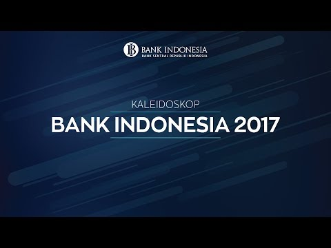 Kaleidoskop Bank Indonesia 2017