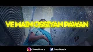 Yaar di Gali (Lyrical Video ) Nooran sisters |Channo  Kamli Yaar Di |Full Lyrical Song 2018