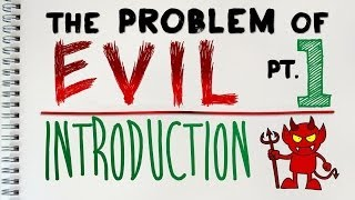Problem of Evil (1 of 4) An Introduction | by MrMcMillanREvis