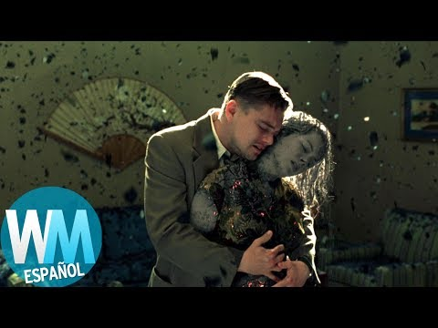Top 10 Películas de Suspenso Psicológico [Video Exclusivo]