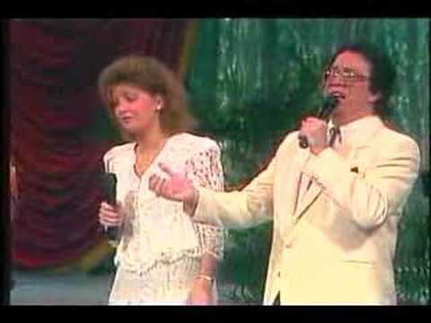 The Paynes - I'll Lay My Crown - Live