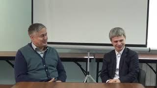 Беседа о профайлинге с Михаилом Пелехатым