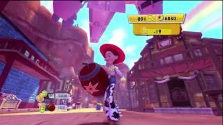 Play Woody's Roundup