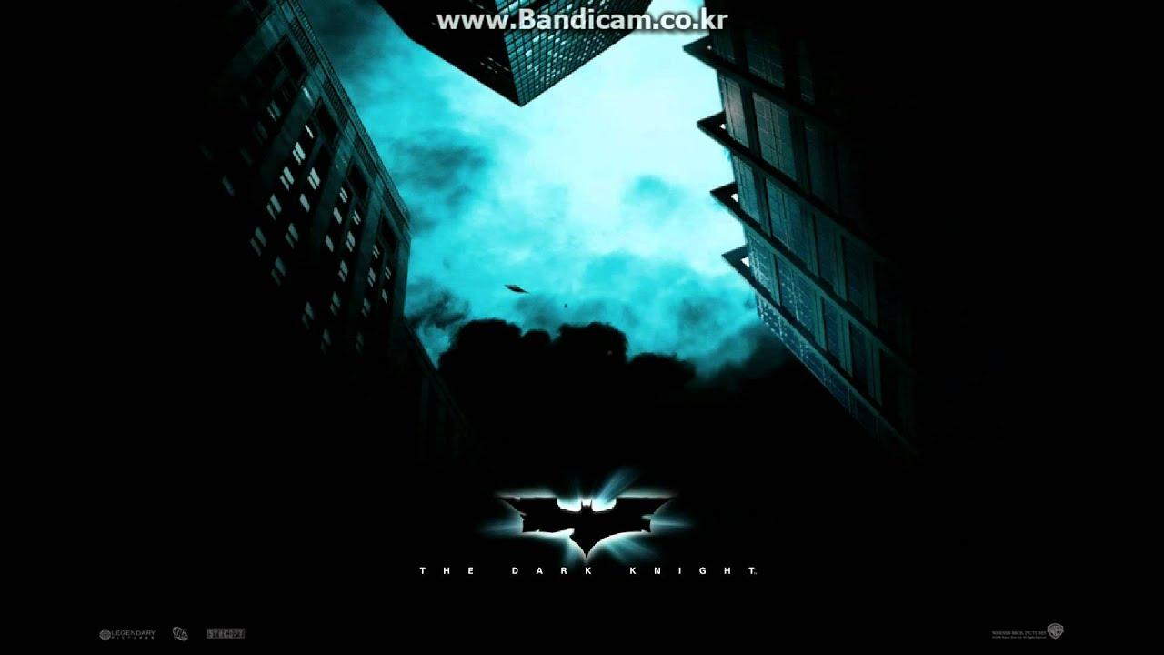 Batman(The Dark Knight) Wallpaper+Screensaver