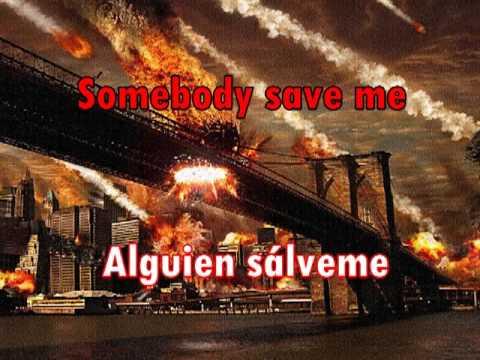 Save Me- Remy Zero Sub Español-Ingles