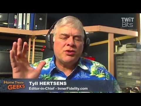 Wireless Headphones: Home Theater Geeks 235