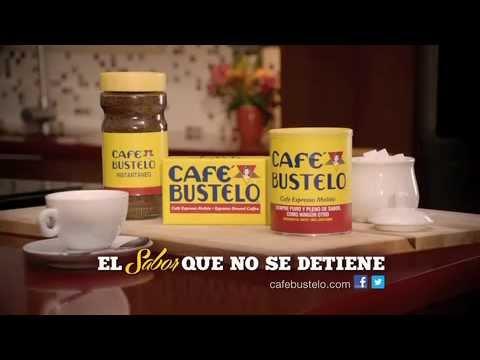 National Cafe Bustelo Commercial, Hispanic Market
