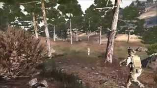 Arma 3 - Ep.2 - Survive: Situation Normal
