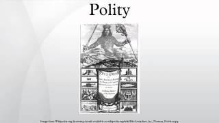 Polity