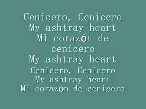 Placebo - Ashtray Heart - YouTube