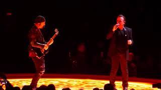 U2 Summer Of Love, Berlin 2018-08-31 - U2gigs.com
