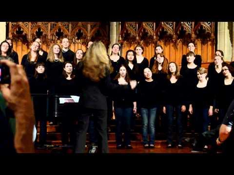 Wellesley College Choir Still I Rise