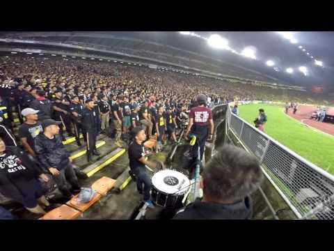 Demi Malaysia (EAxUK09) Final Piala FA 2017