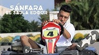 Sanfara - El 3ajla Edour   العجلة إدّور (Clip Officiel)