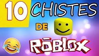 10 battute di ROBLOX per bambini 🌟 (in spagnolo)