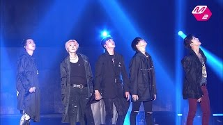 [M2]KCON ??? WINNER(??) Go up+Just Another Boy(Japanese ver.)