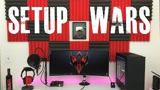 Submit Your Desk Setup | Setup Wars Instructions thumbnail