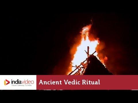 Athiraathram - An Ancient Vedic Ritual