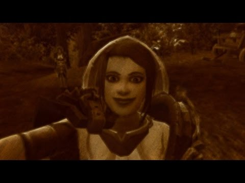 5 More Creepy Stories in World of Warcraft [Lore]