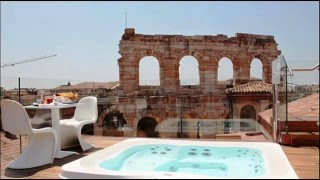Top10 Recommended Hotels in Verona Historical Centre, Italy