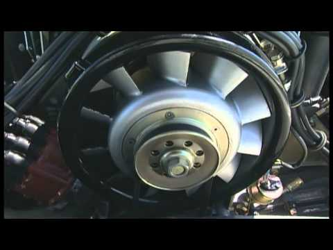 Tracktest Porsche 911 Carrera RSR  Eine Soundorgie sondergleichen