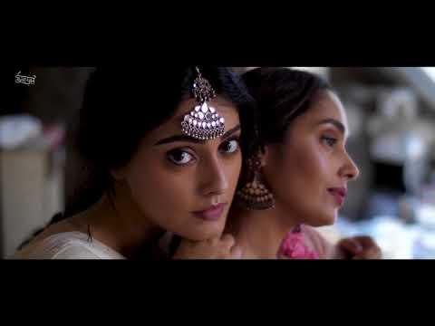 Lahori by Inaayat fashion film