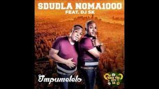 Sdudla Nomathousand - Imphumelelo