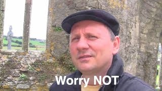 321 WORRY KILLS YOU - How to stop the worry & avoid the grave - Faster EFT - Robert Gene