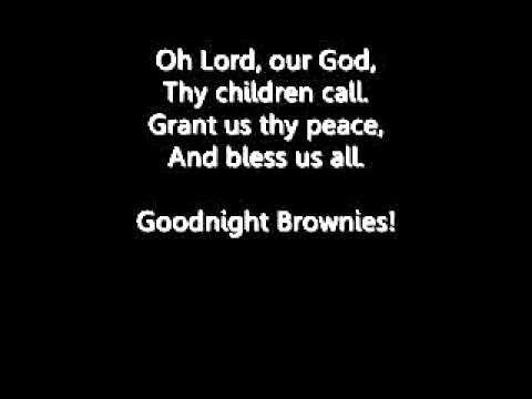 Brownie Taps