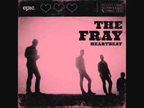 The Fray - Heartbeat HQ mp3