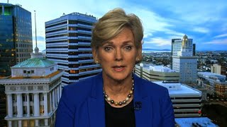 Granholm: Trump is being a snowflake