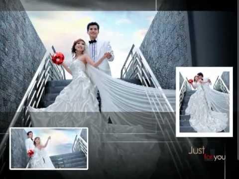 Lien Khuc Nhac dam cuoi dance 2012