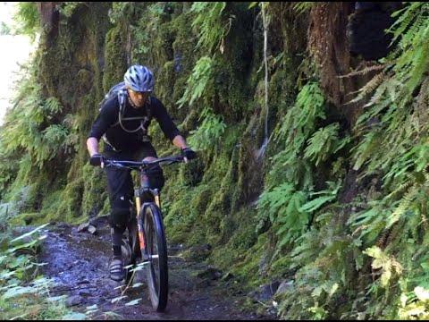 Oregon Mtn Biking - ATCA, McKenzie, Dread & Terror