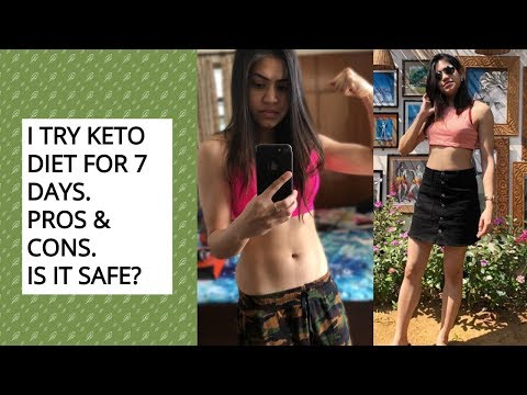 i-tried-keto-diet-for-7-days-|-fastest-fat-loss-diet-??-true-or-false