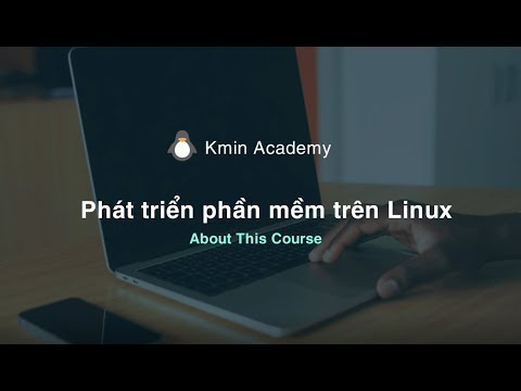 Phát triển phần mềm trên Linux – Trở nên pro hơn trong lập trình