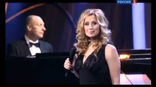 LARA FABIAN - TOMORROW IS A LIE