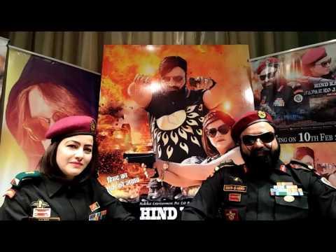 Dr. Gurmeet Ram Raheem Singh Insaan Interview for HKNKJ