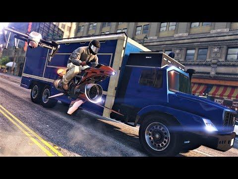 GTA Online Aug 13th Rockstar Newswire Update Post For Tomorrow! - GTA News & Updates