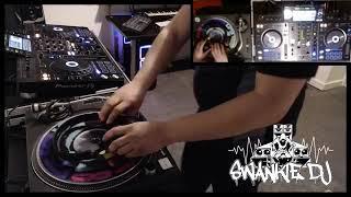 Swankie DJ Live Stream #4 (Hard Trance - Hardstyle)