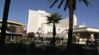Riviera Hotel Casino, Las Vegas Strip, 360 Degree View 1