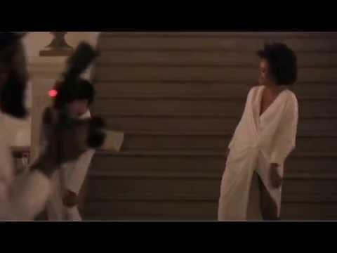 "Solange and Julez Dance to ""No Flex Zone"" at Wedding Reception Mp3"